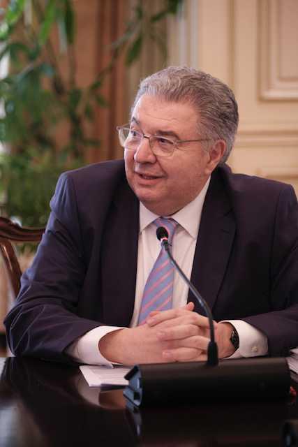 Ιωάννης Χρυσουλάκης